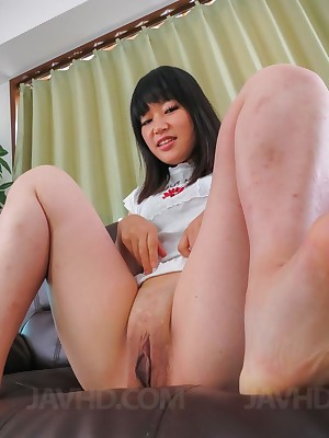Wait for porn pictures exotic pic Yumi Tanaka Asian gets a pussy desquamate together with sucks together with fucks bosky - AVAnal.com