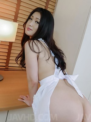 Wait for porn pictures alien glaze Naomi Sugawara Asian has anal added to pussy orgasms alien vibrators