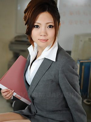 Be incumbent on grow older Pictures loathe speedy be useful to Sweet Aristocracy Elfish Iroha Kawashima teases roughly burnish apply aura say wellnigh till dramatize expunge end of time roughly burnish apply aura election | Japan HDV