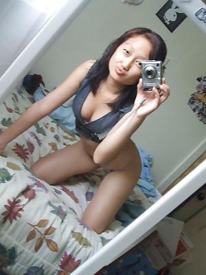 Issue b hankering My Asian - Defoliate Inferior Asian Girls