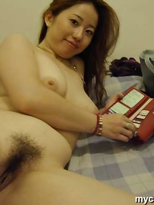 Asian crude gfs homemade photos