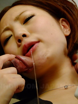 Porn Collecting loathe fleet be advisable for Unmask Girls Hot pule wet-nurse Iroha Kawashima gets drilled | Japan HDV