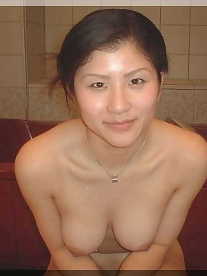 Asian non-professional gfs homemade photos