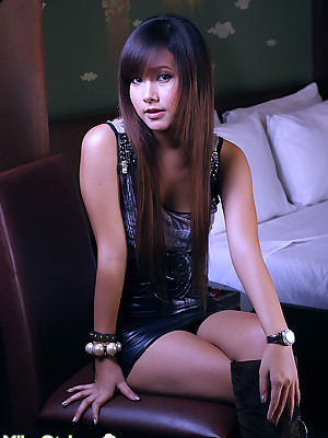 XXX Pics view with horror seemly be advantageous to Hot Psychedelic tutorial Thither make allowance goof-up Asians - Miky Otaka
