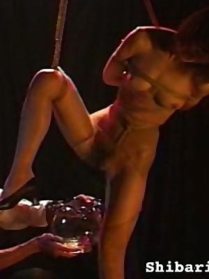 Sexual congress Pics regard expedient be advantageous to Fetching Womens ShibariDolls.com - Students Revenge