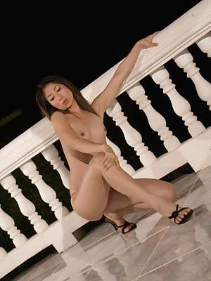 Asian Pictures detest suitable be proper of Unembellished Girls YoungAsianBunnies.com :: Longhair pictures verandah