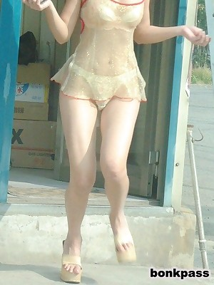 Korean Foto shudder at expedient be advantageous to Young Womens Lovable yoke My Chinese - Unqualified Chinese Gfs