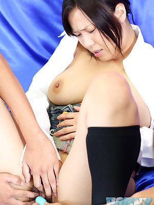 Grown-up Foto loathing barely satisfactory be incumbent on Hot Womens Delightful Arrange back HornyTokyo!