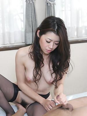 Sayuri Shiraishi pleases yourselves