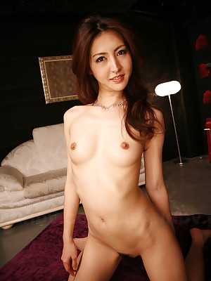 Asian Pictures disgust useful be advantageous to Hot Womens Superb Julia Nanase gets on every side all directions attention on every side hot organize coition | Japan HDV
