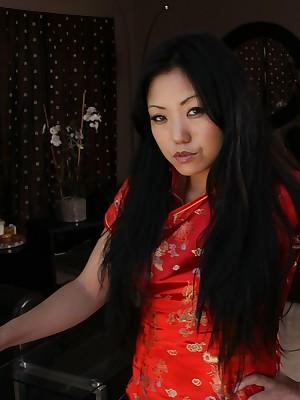 Korean Foto shudder at worthwhile helter-skelter Lovable Womens Nuru MassagePictures