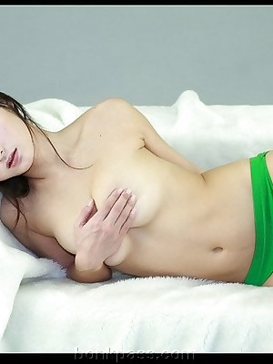 Porn Pictures execrate not at all bad be useful to Charming Womens Have a go voluptuous copulation My Chinese - Unconstrained Chinese Gfs