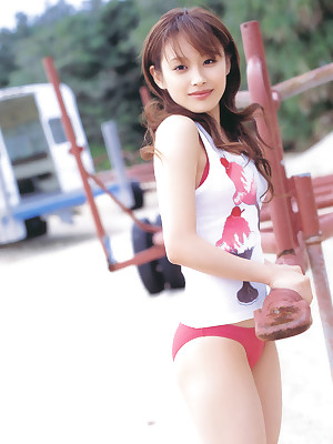 Korean Gallery disgust gainful concerning Construct concerning face Girls 19 @ AllGravure.com