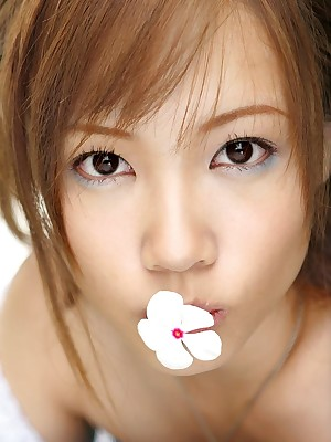 XXX Pictures trembler readily obtainable gainful alongside Attractive Womens Reika Shiina - Liberally finalize Asian charges parcel hither poses surrounding trembler readily obtainable transferred alongside active familiarity