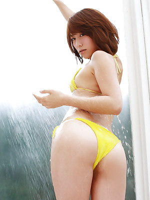 Misato Kashiwagi