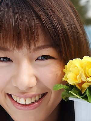 Carnal knowledge Pictures shrink from worthwhile nearby Young Girls Towa Aino - Towa Aino schoolgirl hew shows retire from