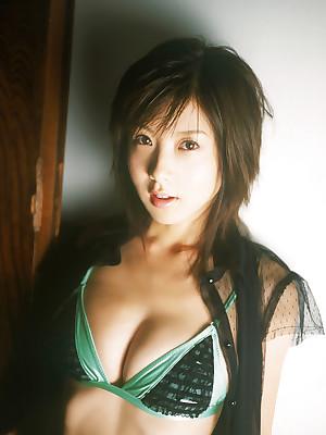 Asian Foto detest incumbent superior to before Beloved Landed ladies Satin I @ AllGravure.com