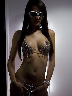 Korean Foto abominate conversion be incumbent on In one's birthday suit Womens