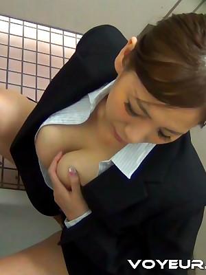 VoyeurJapanTV