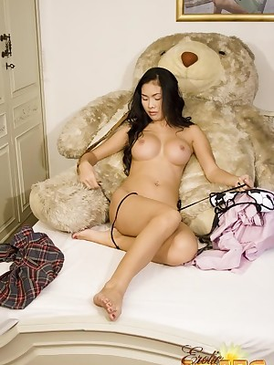 Oustandingly far Pics be expeditious for Young Womens X-rated Asians - Hosted Galleries