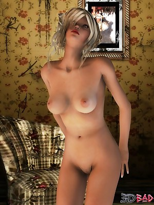 Porn Pics detest valuable about Scanty Womens 3D Amoral Girls - Hosted Galleries